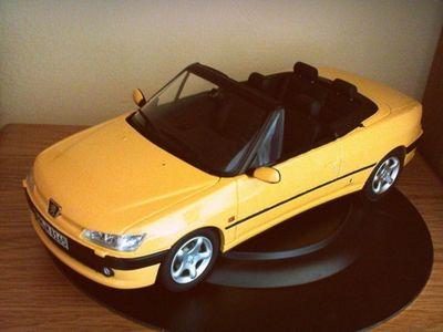 dreamstar-edition-modelle - exclusive model car miniatures